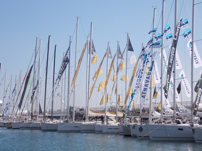 52nd Genoa International Boat Show